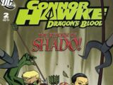 Connor Hawke: Dragon's Blood Vol 1 2