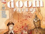 Doom Patrol Vol 5 17