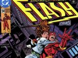 The Flash Vol 2 54