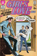 Girls' Love Stories Vol 1 157