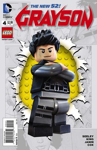 Lego Variant