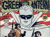 Green Lantern Vol 1 4