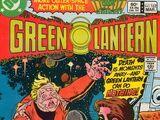 Green Lantern Vol 2 162