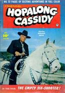 Hopalong Cassidy Vol 1 50