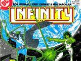 Infinity Inc. Vol 1 9