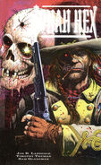 Jonah Hex Shadows West TPB