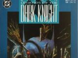 Batman: Legends of the Dark Knight Vol 1 2