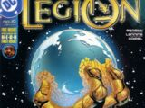 The Legion Vol 1 14