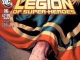 Legion of Super-Heroes Vol 6 16