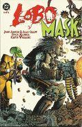 Lobo Mask Vol 1 2