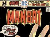 Man-Bat Vol 1 2