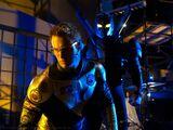 Smallville (TV Series) Episode: Booster