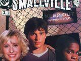 Smallville Vol 1 2