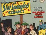 Star-Spangled Comics Vol 1 49