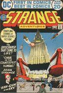 Strange Adventures 237
