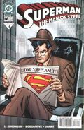 Superman Man of Steel Vol 1 66