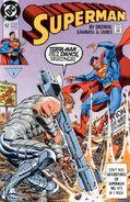 Superman v.2 52