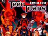 Teen Titans: Family Lost (Collected)