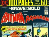 The Brave and the Bold Vol 1 114