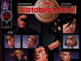 The Establishment Vol 1 5