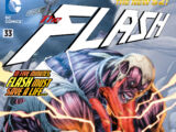The Flash Vol 4 33