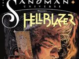 The Sandman Universe Presents: Hellblazer Vol 1 1