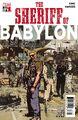 The Sheriff of Babylon Vol 1 1