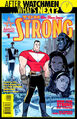 Tom Strong Special Edition Vol 1 1