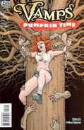 Vamps - Pumpkin Time Vol 1 2