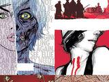 Vertigo: First Blood Vol 1 1
