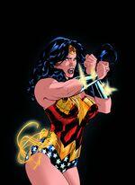 Wonder Woman 0007