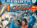 Action Comics Vol 1 961