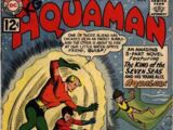 Aquaman Vol 1 4