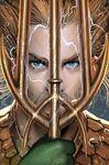 Aquaman Vol 8 30 Textless