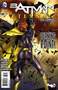 Batman Eternal Vol 1 28