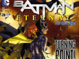Batman Eternal Vol 1 28