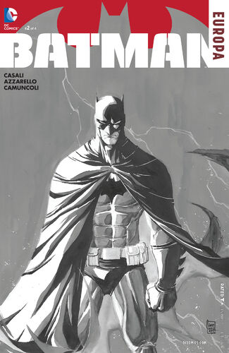 Sketch Cover Variant