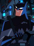 Batman Justice League Action 0001