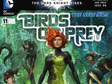 Birds of Prey Vol 3 11