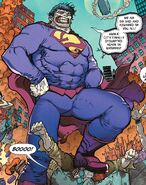 Bizarro-Superman (Earth 29) 002
