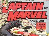 Captain Marvel Adventures Vol 1 149