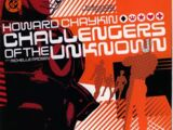 Challengers of the Unknown Vol 4