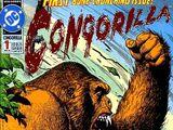 Congorilla Vol 1 1