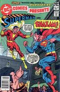 DC Comics Presents 33