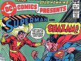DC Comics Presents Vol 1 33