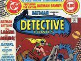 Detective Comics Vol 1 487