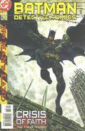 Detective Comics 733