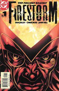 Firestorm v.3 -01