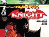 Flashpoint: Batman - Knight of Vengeance Vol 1