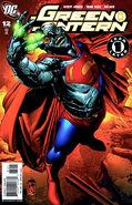 Green Lantern Vol 4 12